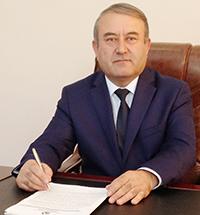 Ғафурзода Мусо Зариф