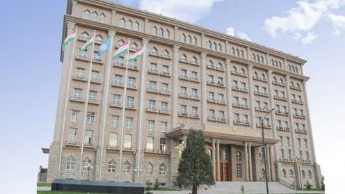 МИД Таджикистана обвинил «Радио Свобода» в пропаганде экстремизма