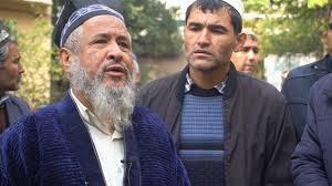 Отец убитого в Рудаки военного: