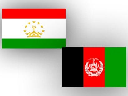 Таджикистан и Афганистан укрепляют сотрудничество в сфере безопасности