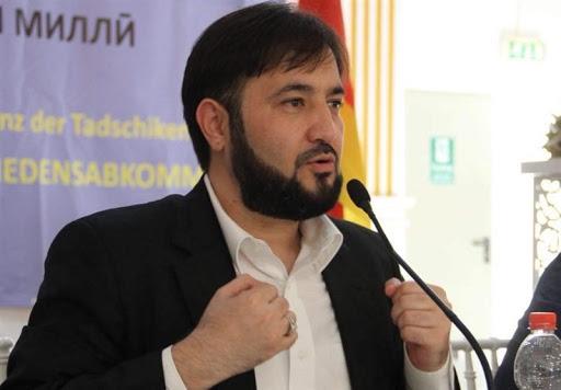 МОШЕННИК В РОЗЫСКЕ. Генеральная прокуратура Республики Таджикистан сообщает