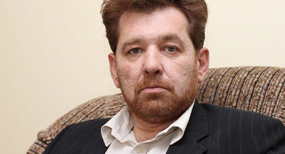 Грозин: фигура Рахмона неотделима от истории Таджикистана