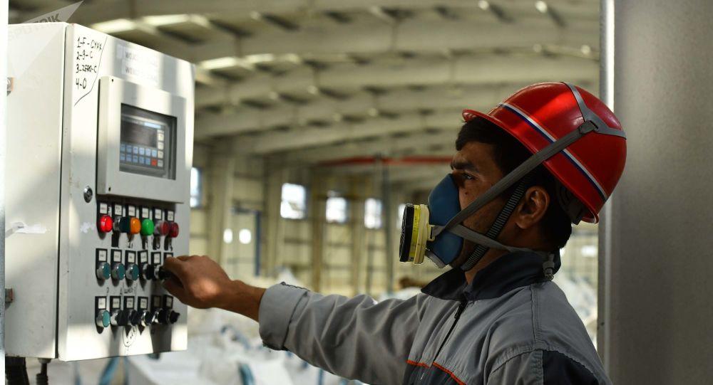 Таджикистан нарастил производство промпродукции до 2 миллиардов долларов