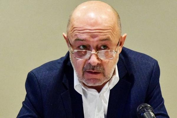 خبير يصف بيان المسؤول القيرغيزي بشأن واروخ بأنه غير كفء