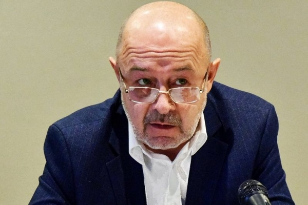 """الكساندر كنیازف: """"اظهارات تاشیف تحریک آمیز و غیرقابل قبول است. کارشناس بیانیه رسمی قرقیزستان را بی کفایت خواند"""
